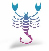 AstroImaginarium - Škorpija