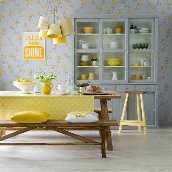 Psihologija boja ili kako da se osećate dobro u sopstvenom domu